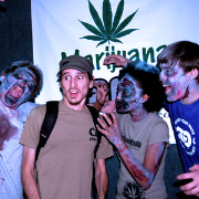 Marijuana Radio TV - Ipod Video