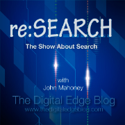 re:SEARCH - The Show About Search