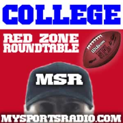 MSR COLLEGE FOOTBALL PODCAST - NCAA ROUNDTABLE on MySportsRadio.com the Sports Podcast Network