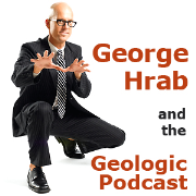 Geologic Podcast First Run