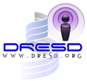 DRESD Talks/Events Podcast