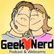 Geek Loves Nerd