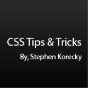 CSS Tips & Tricks