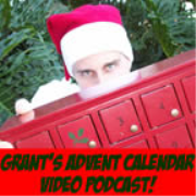 Grant's Advent Calendar Video Podcast
