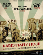 Radio Happy Hour Podcast Feed