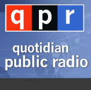 QPR: Quotidian Public Radio