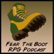 Fear the Boot