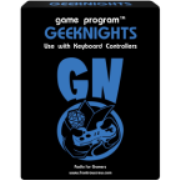 GeekNights Tuesdays: Gaming