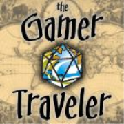 The Gamer Traveler » Podcasts