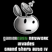 GamerCast Network invades Grand Theft Auto IV