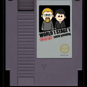 World 1 Stage 1 - A Classic Video Gaming Podcast