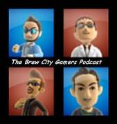 Brew City Gamers Podcast