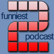 Second Funniest Podcast
