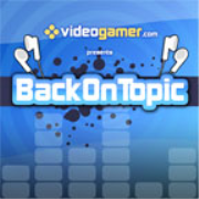 VideoGamer.com - Back on Topic