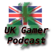 UKgamer's Podcast