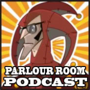 Parlour Room Podcast