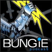 The Bungie Studios Podcast