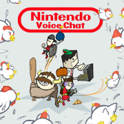 IGN.com - Nintendo Voice Chat