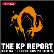 The Kojima Productions Report
