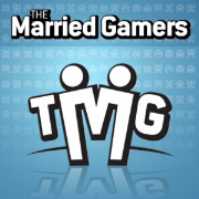 The Married Gamers