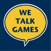 We Talk Games