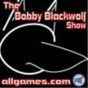 The Bobby Blackwolf Show