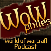 WoWphiles Podcast