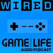 Wired's Game|Life Audio Podcast