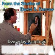 Everyday Paintings: A Video Paintcast™