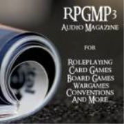 RPGMP3.com: Audio Magazine