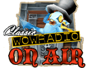 WoW Radio : Chalice of Silvermoon - A World of Warcraft Podcast