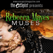 Rebecca Mayes Muses Video Podcast