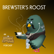 Brewster's roost