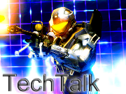 TechTalk Podcast [Halo, Bungie, Technology]