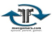 MWCgamers.com Episode 7 - Blue Team Sux and Other Pieces of MWCgamers Dogma