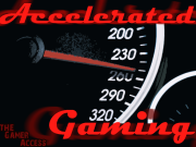Accelerated Gaming