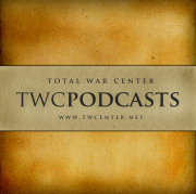 Total War Center Podcasts