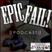 Epic-Fail Gaming Podcast