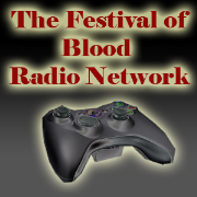 Festival of Blood Radio - Computer and Gaming News