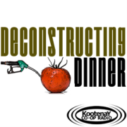 """""""Deconstructing Dinner at the Dairy Farmers of Canada / Rally for Farms, Farmers & Food Security"""""""