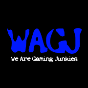 WAGJ: We Are Gaming Junkies