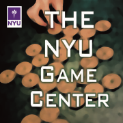 NYU Game Center Lectures