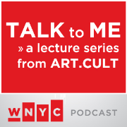 WNYC Culture » Lecture Podcast