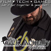 Geek Actually Podcast