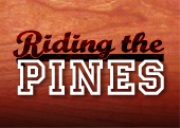 Riding the Pines - Episode 37