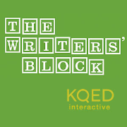 KQED: The Writers' Block Podcast