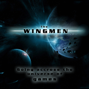 The Wingmen Podcast