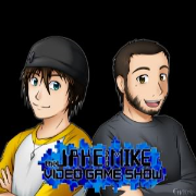 Jake and Mike Videogame Show