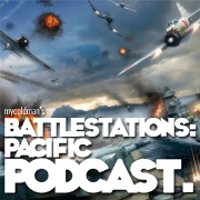 Battlestations: Pacific Podcast