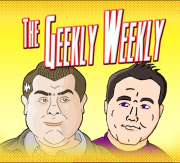 The Geekly Weekly MP3 Edition